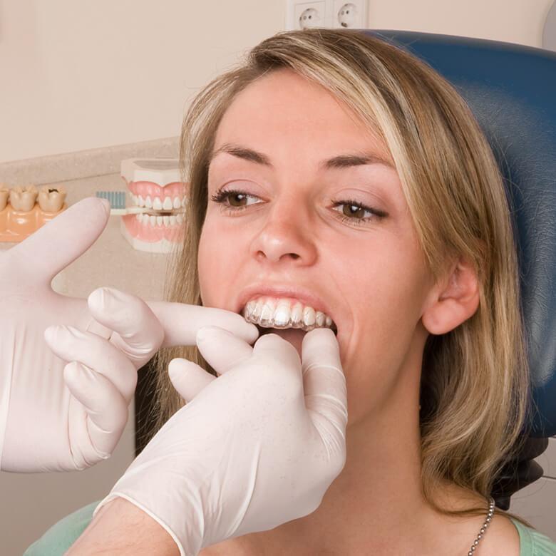zahnschiene rellingen zahnarzt